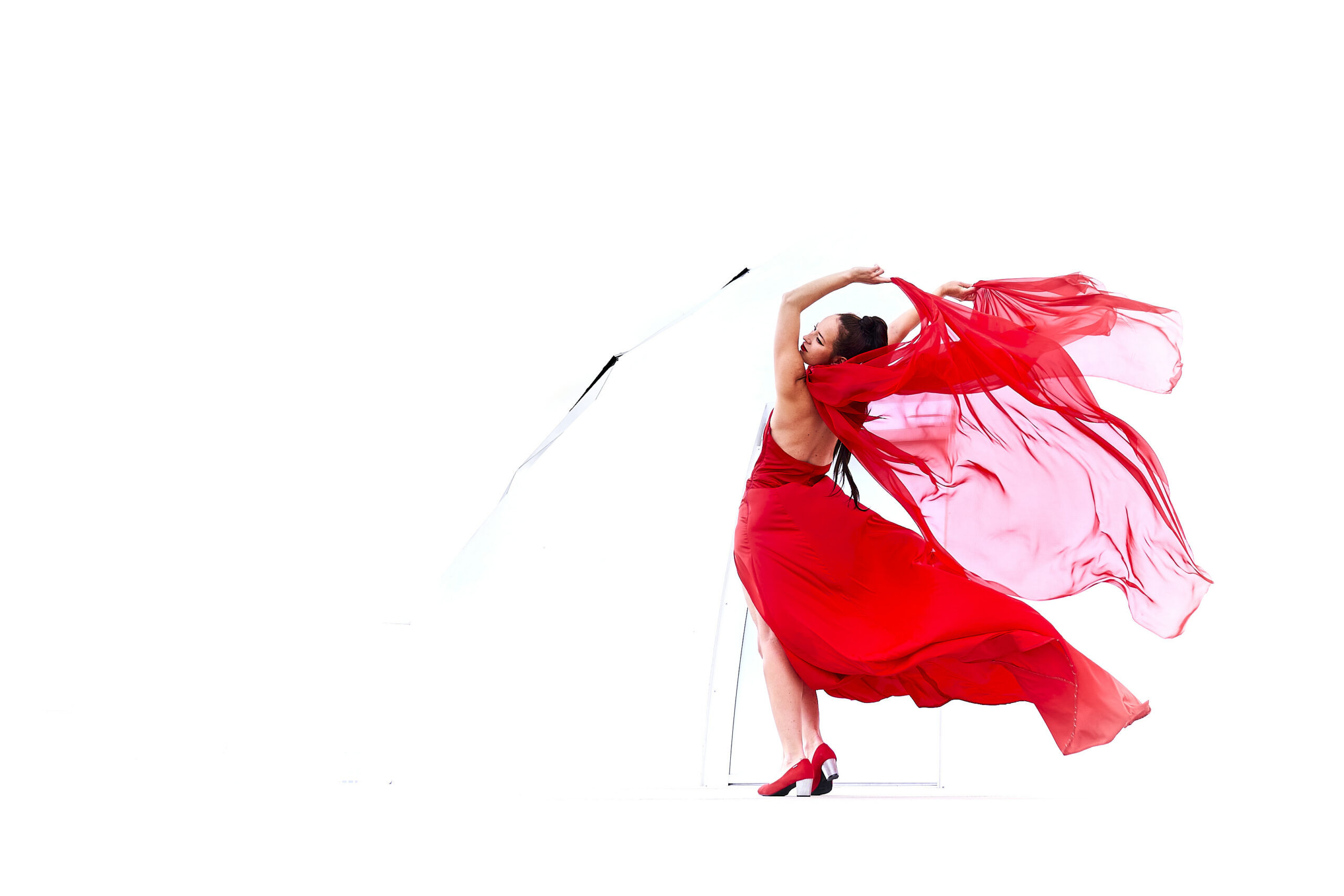 LADY IN RED I EYRISE